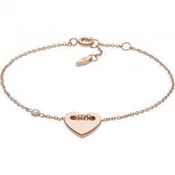 Buy Fossil Women's Bracelet Classics JF02831791