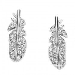 Fossil Women's Earrings Vintage Motifs JF02849040
