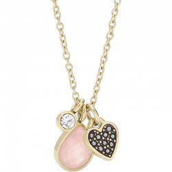Fossil Women's Necklace Vintage Motifs JF02859710