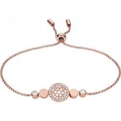 Fossil Women's Bracelet Vintage Glitz JF02905791