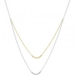 Fossil Women's Necklace Vintage Glitz JF02917998