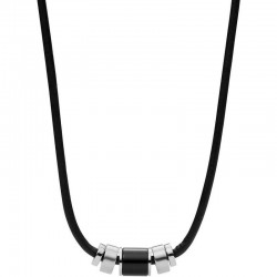 Fossil Men's Necklace Mens Dress JF02926040