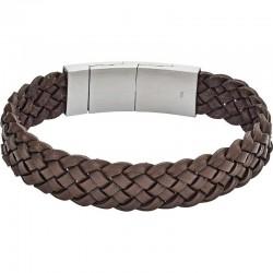 Fossil Men's Bracelet Vintage Casual JF02933040