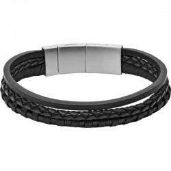 Fossil Men's Bracelet Vintage Casual JF02935001