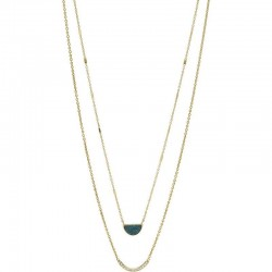 Buy Fossil Women's Necklace Fashion JF02947710