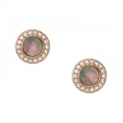 Buy Fossil Women's Earrings Classics JF02949791