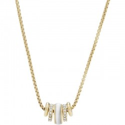 Buy Fossil Women's Necklace Classics JF02957710