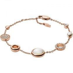 Buy Fossil Women's Bracelet Classics JF02959791