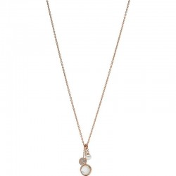 Buy Fossil Women's Necklace Classics JF02960791