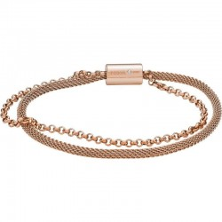 Buy Fossil Women's Bracelet Classics JF02983791