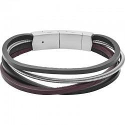 Fossil Men's Bracelet Vintage Casual JF03002040