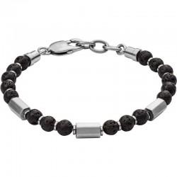 Fossil Men's Bracelet Vintage Casual JF03007040