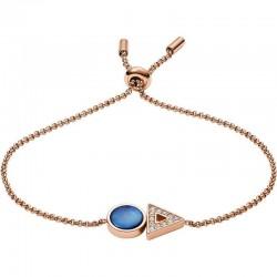 Buy Fossil Women's Bracelet Classics JF03011791