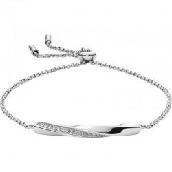 Buy Fossil Women's Bracelet Classics JF03016040