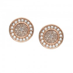 Buy Fossil Women's Earrings Classics JF03263791