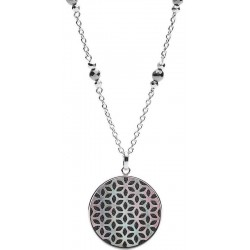 Fossil Women's Necklace Classics JF03270040