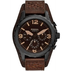 Fossil Men's Watch Nate JR1511 Chronograph Quartz
