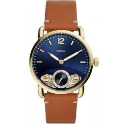Buy Fossil Men's Watch Commuter Twist ME1167