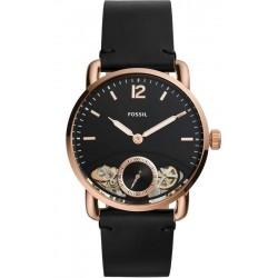 Buy Fossil Men's Watch Commuter Twist ME1168