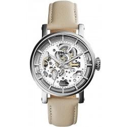 Fossil Women's Watch Original Boyfriend ME3069 Automatic