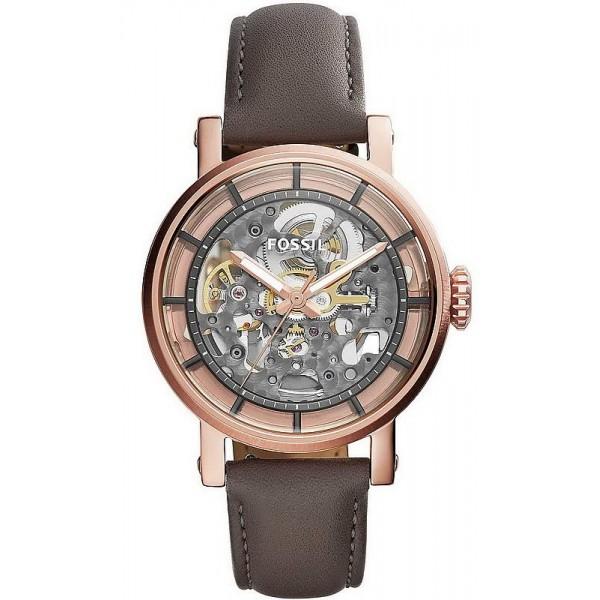 Buy Fossil Women's Watch Original Boyfriend Automatic ME3089