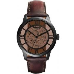 Fossil Men's Watch Townsman Automatic ME3098