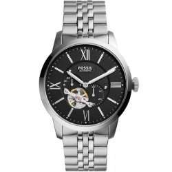 Fossil Men's Watch Townsman Automatic ME3107