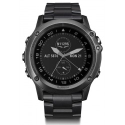 Buy Garmin Men's Watch D2 Bravo Sapphire 010-01338-35