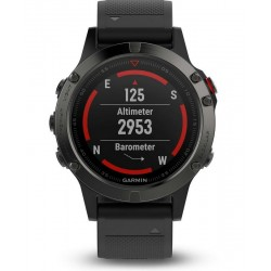 Buy Garmin Men's Watch Fēnix 5 010-01688-00