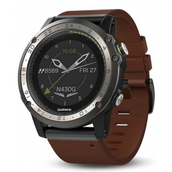 Buy Garmin Men's Watch D2 Charlie Sapphire 010-01733-31