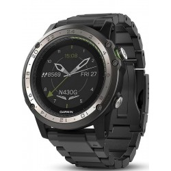 Buy Garmin Men's Watch D2 Charlie Sapphire 010-01733-33