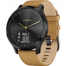 Garmin Unisex Watch Vívomove HR Premium Large 010-01850-00