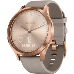 Garmin Unisex Watch Vívomove HR Premium Large 010-01850-09