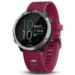 Buy Garmin Men's Watch Forerunner 645 Music 010-01863-31