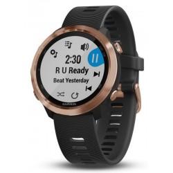 Buy Garmin Men's Watch Forerunner 645 Music 010-01863-33