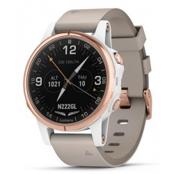 Buy Garmin Men's Watch D2 Delta S Sapphire Aviator 010-01987-31