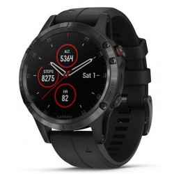 Buy Garmin Men's Watch Fēnix 5 Plus Sapphire 010-01988-01