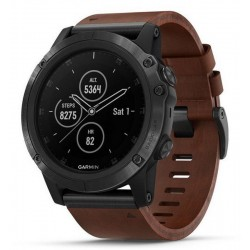 Buy Garmin Men's Watch Fēnix 5X Plus Sapphire 010-01989-03