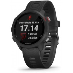 Garmin Unisex Watch Forerunner 245 Music 010-02120-30