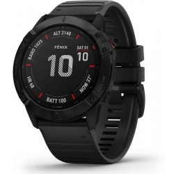Buy Garmin Mens Watch Fēnix 6X Pro 010-02157-01