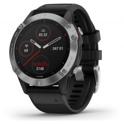 Buy Garmin Mens Watch Fēnix 6 010-02158-00