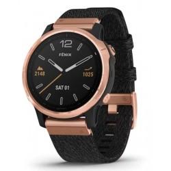 Garmin Unisex Watch Fēnix 6S Sapphire 010-02159-37