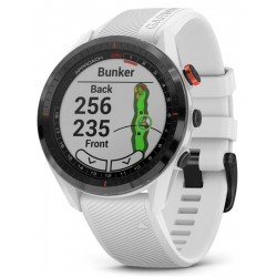 Buy Garmin Mens Watch Approach S62 010-02200-01