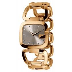 Buy Gucci Women's Watch G-Gucci Medium Quartz YA125408