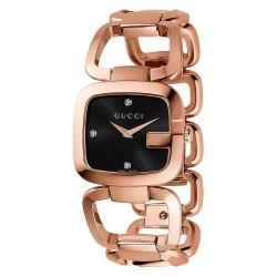 Buy Gucci Women's Watch G-Gucci Medium YA125409 Quartz