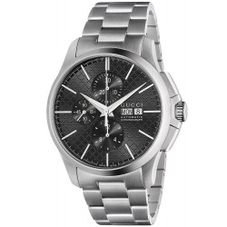 Buy Gucci Men's Watch G-Timeless XL YA126264 Automatic Chronograph