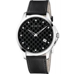 Buy Gucci Unisex Watch G-Timeless YA126305 Quartz