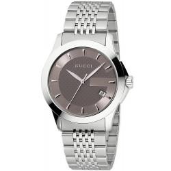 Buy Gucci Unisex Watch G-Timeless Medium YA126406 Quartz