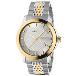 Buy Gucci Unisex Watch G-Timeless Medium YA126409 Quartz