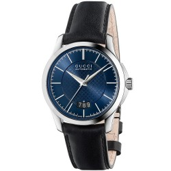 Buy Gucci Unisex Watch G-Timeless Automatic YA126443